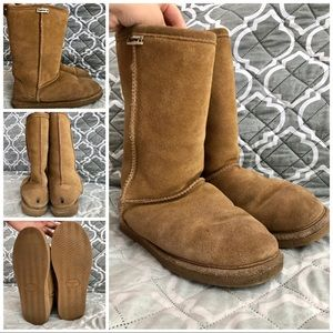 BearPaw short Elle boots